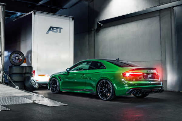 Abt RS5-R 2018