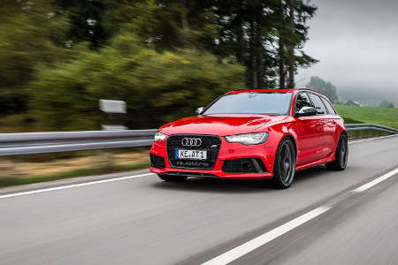 Abt RS6 2013