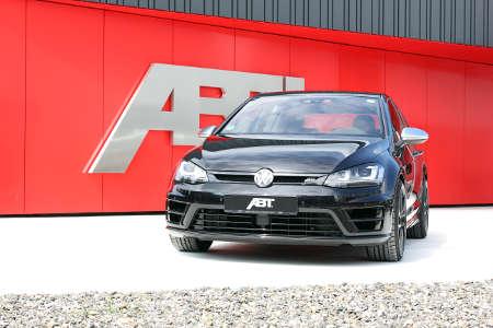 Abt Golf VII R 400