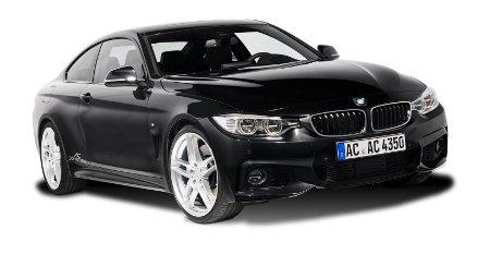 BMW 4er Coupé F32 by AC Schnitzer