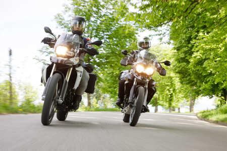 ADAC Motorrad Ratgeber