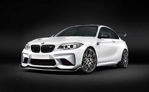 BMW M2 im GTS-Look Alpha-N