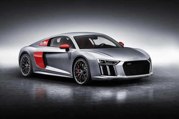 Audi R8 Edition Audi Sport 2017