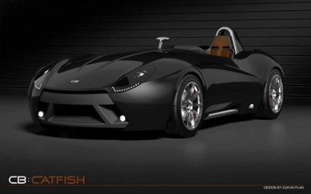 Catfish Speedster