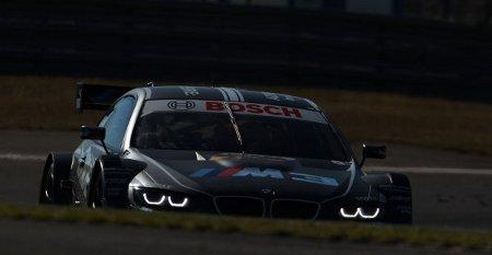 BMW M3 DTM 2013