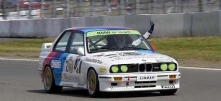 BMW M GmbH 40 Jahre