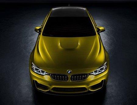 BMW M4 Concept