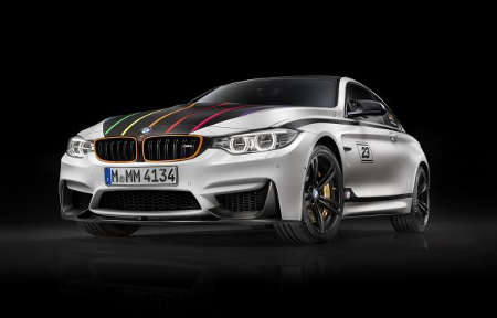 BMW M4 DTM Champion Edition 2014