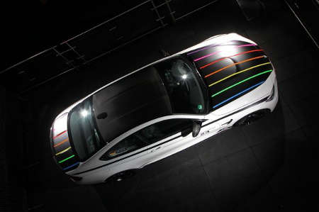 BMW M4 DTM Champion Edition 2014