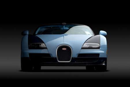 Bugatti Veyron Nummer 400
