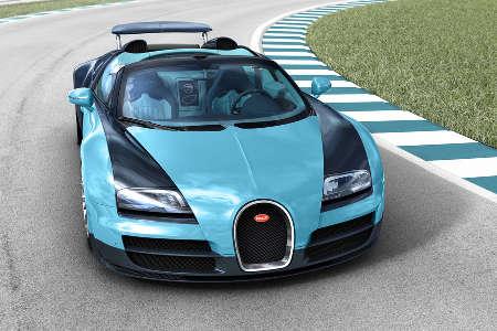 Bugatti Vitesse JP Wimille 2013