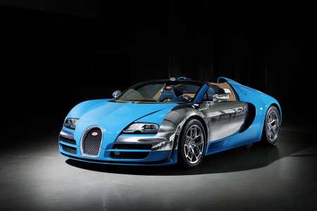 Bugatti Vitesse Meo Constantini