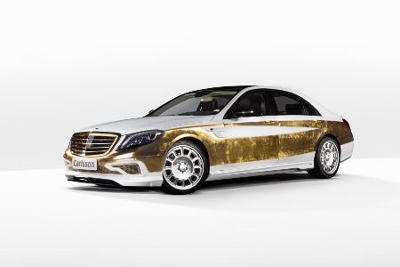 Carlsson CS Versailles Edition