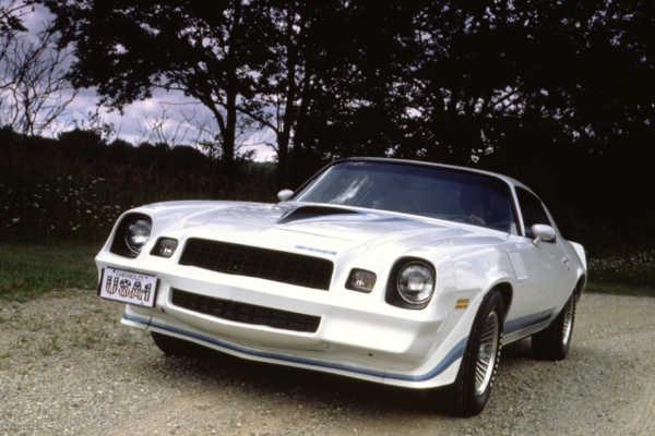 Chevrolet Camaro 1979