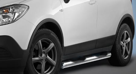 Opel Mokka by Cobra Technologies