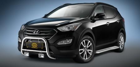 Hyundai Santa Fe by Cobra