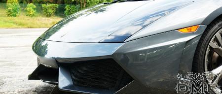 Lamborghini Gallardo Spyder SOHO by DMC