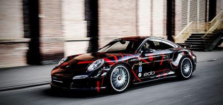 edo 911 991 Turbo S