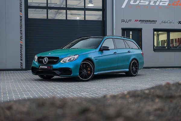 Mercedes-AMG E 63 S 4MATIC T-Modell by fostla.de