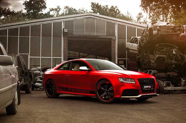 Audi RS5 von fostla.de