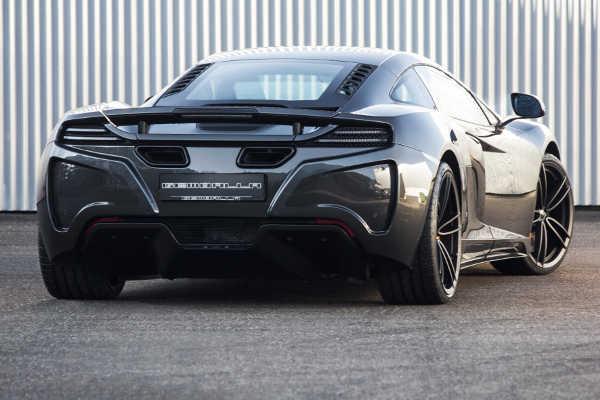 Gemballa GT 2016