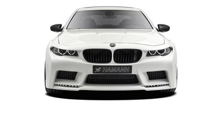 BMW M5 Mission by Hamann