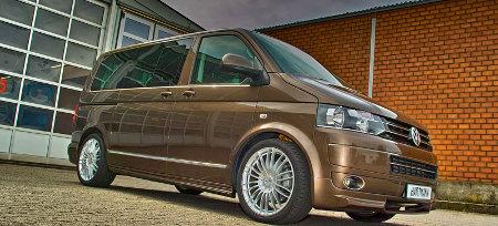 VW T5 Prime