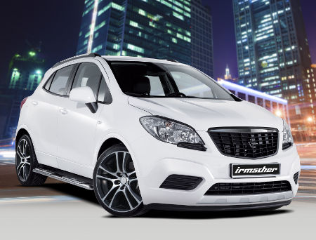 Irmscher Opel Mokka High Star 2014