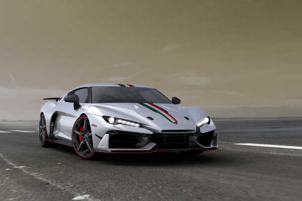 Italdesign Automobili Speciale
