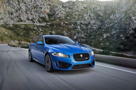 Jaguar XFS-R Sportbrake