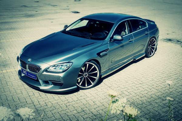 BMW 6er JMS Fahrzeugteile