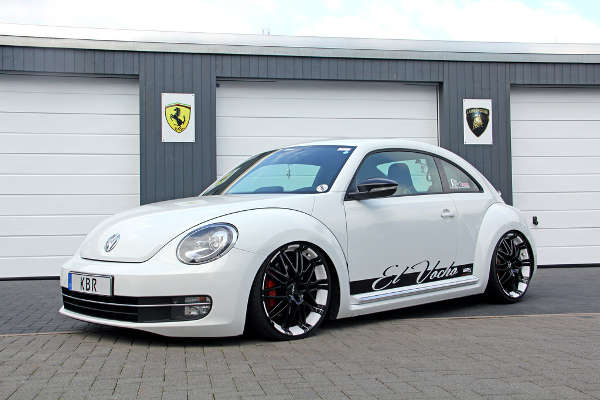 VW Beetle by KBR Motorsport