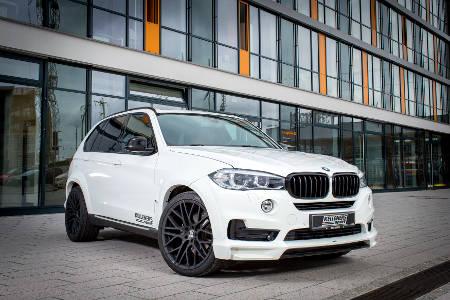 BMW X5 F15 by Kelleners Sport