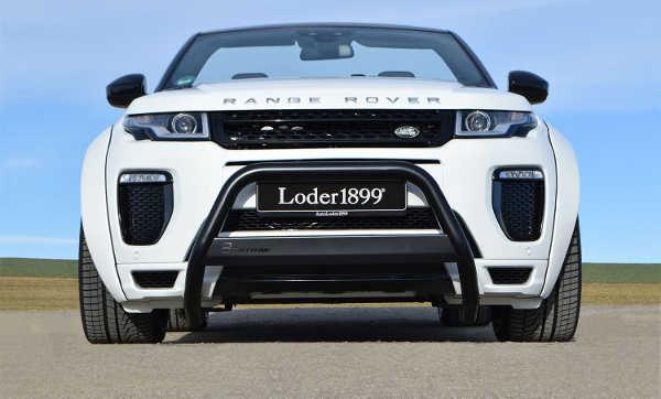 Range Rover Evoque Cabrio von Loder1899
