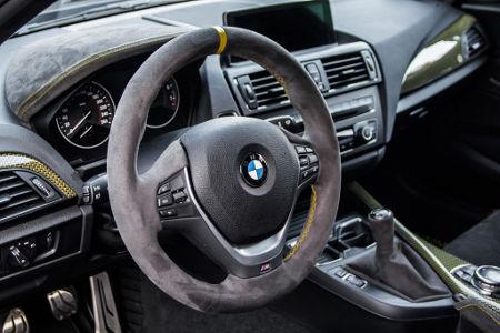 Manhart MH1 400 BMW M135i