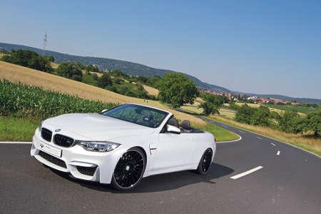 BMW M4 etabeta VENTi-Rby mbDESIGN