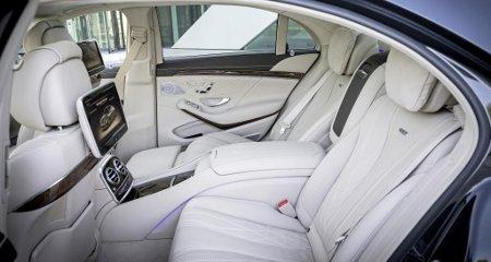 Mercedes S 65 AMG 2014