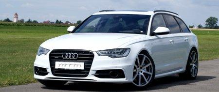 Audi A6 3.0 TDI quattro by MTM