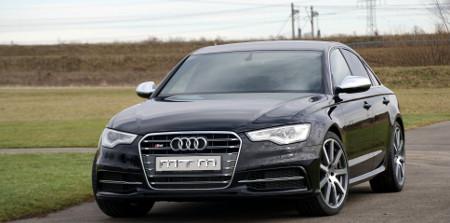 Audi S6 4.0 TFSI C7 by MTM