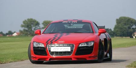 Audi R8 V10 by MTM