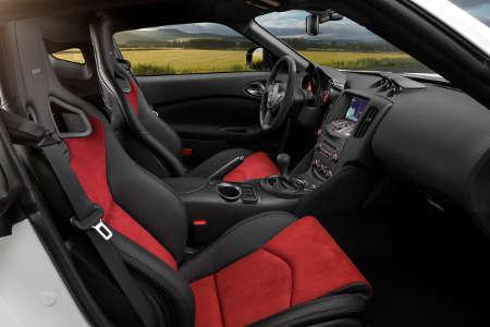 Nissan 370Z 2015