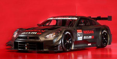 Nissan GT-R Nismo GT500 2014