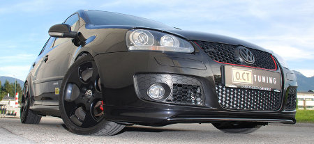 VW Golf V GTI Edition 30 by O.CT