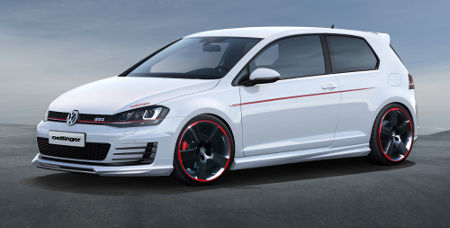 VW Golf VII GTI by Oettinger