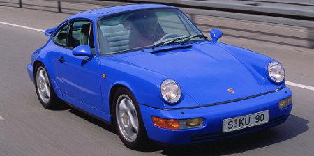 Porsche 911 Typ 964 1993