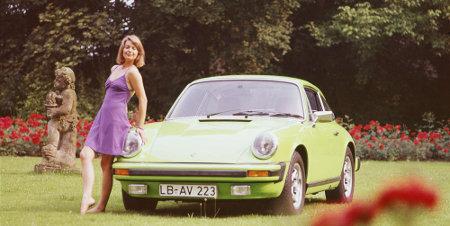 Porsche 911 G-Serie 1974