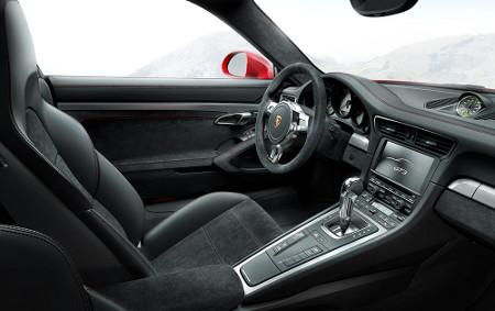 Porsche 911 GT3 2013