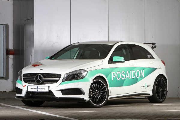 Posaidon A45 485+ Mercedes-AMG A45
