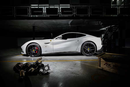 Ferrari F12berlinetta by PP-Performance