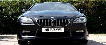 BMW 6er F12 by Prior Design
